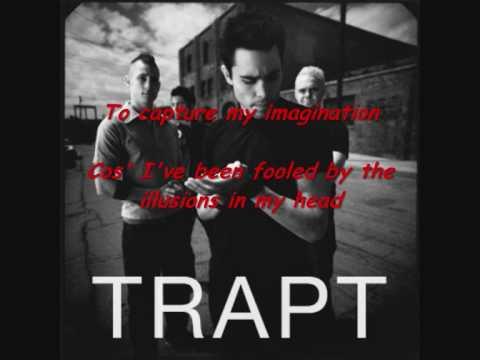 Trapt - Waiting  (with Lyrics)