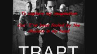 Trapt - Waiting  (with Lyrics)