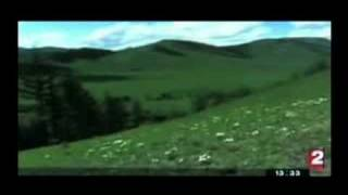 Ecotourisme en Mongolie