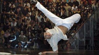 Lilou vs Hong 10 (The Best Breakdance Battle Ever)