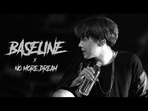 Baseline X No More Dream | Jung Hoseok [FMV]
