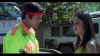 Marathi Movie - Aai Shapath - 6/12 - Reema Lagoo, Manasi Salvi, Shreyas Talpade & Ankush Chowdary