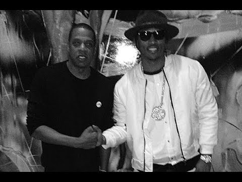 Future Responds to Jay Z after Jay explains his money phone lyric 'Same money u get we gettin TOO'