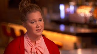 "Amy Schumer refused to be retouched in ""I Feel Pretty"""
