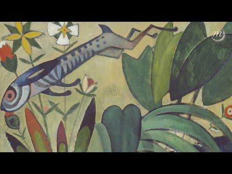 Amadeo de Souza-Cardoso : l'exposition (français / português)