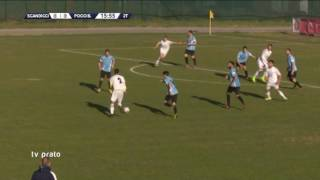 Scandicci-Poggibonsi 2-0 Serie D Girone D