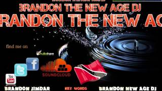FREE DJ Sound Effect  JINGLE SAMPLES 2014   BRANDON NEW AGE DJ (PART 3)