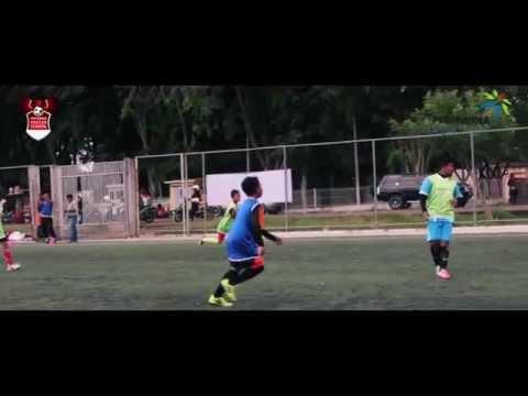 Pertamina Soccer School [Banda Aceh]