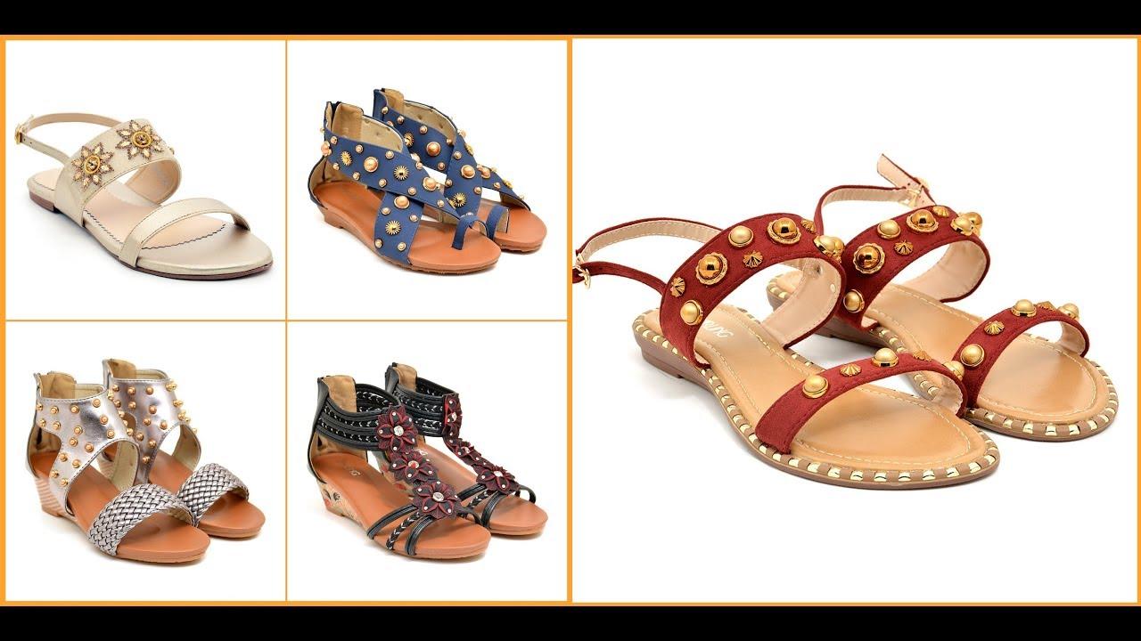 Starlet Shoes Women Footwear Sandals