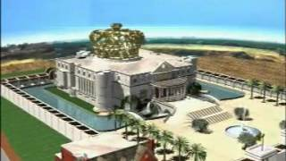 "Gambar cover הארמון למלך המשיח בכפר חב""ד  The Pallace for King Messaiah in Kfar Chabad"