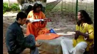 indian folk song(Baul) direct from its home land..