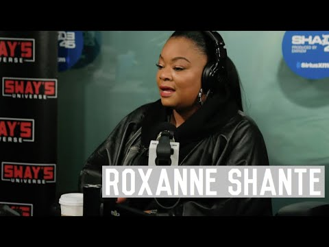 Roxanne Shanté Talks 'Roxanne Roxanne', Big Daddy Kane, Nas, Nicki Minaj and More