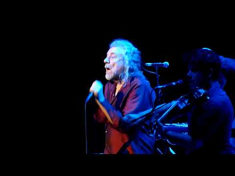 Robert Plant - Misty Mountain Hop - Royal...