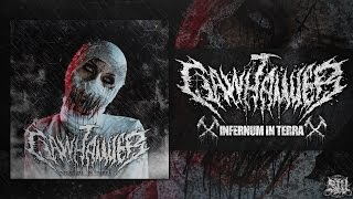 CLAWHAMMER - INFERNUM IN TERRA [OFFICIAL EP STREAM] (2016) SW EXCLUSIVE YouTube Videos
