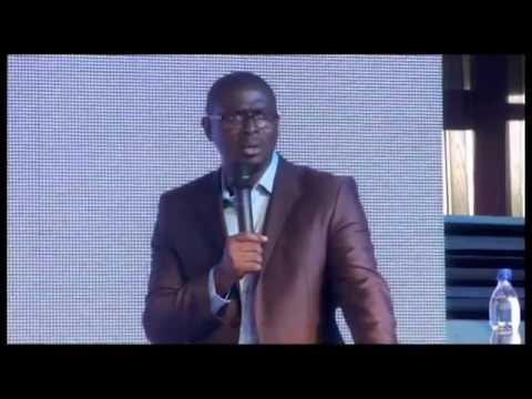 MR. OLUBUNMI EKUNDARE, MD, INTEL WEST AFRICA
