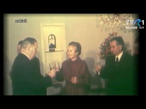 Adevăruri despre trecut: Ceauşescu dănţuieşte (@TVR1)