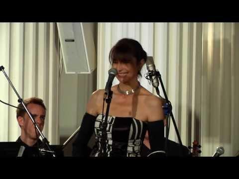 Naranjo en flor - Maria Volonte with the Pan American Symphony
