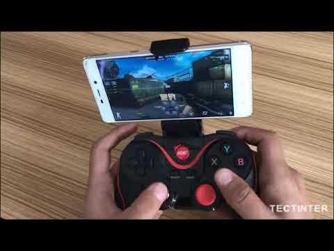 Terios T3 X3 Wireless Joystick Gamepad | Shop For Gamers #wireless #joystick #gamepad #controller