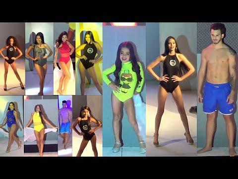 Axel Models | Traje De Bano Mini Miss Mister Models Venezuela 2019 | Parte 3