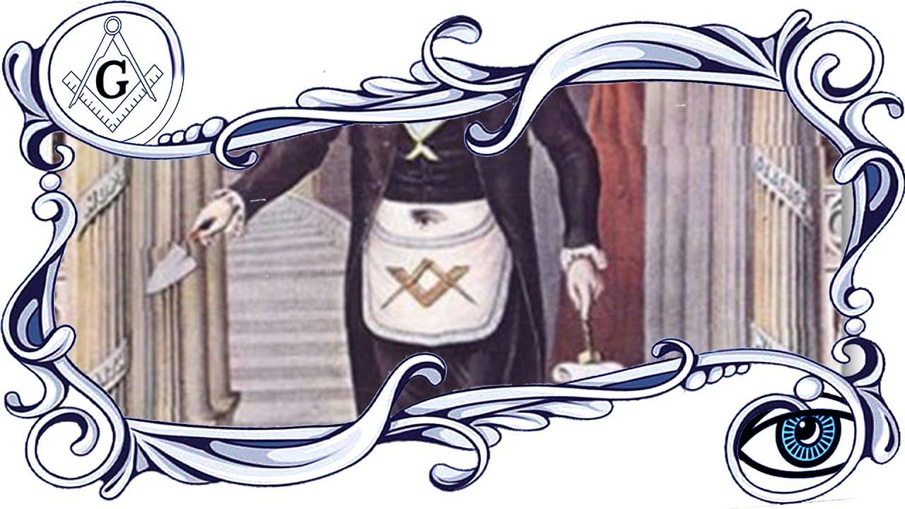 Masonic Education #1 Aprons