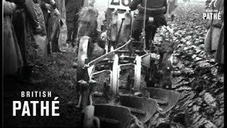 44 Motor Tractors   (1919)