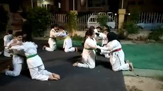 Markaz Martial Arts Time For Some Constructive Fun By Grappling basics