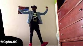 Future - I'm So Groovy || Official Dance Video || @Cpho.99