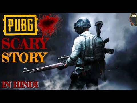 PUBG Scary Story In Hindi || Horror Video || Horryone ||