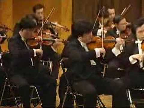 Mozart : C Major Symphony No. 36