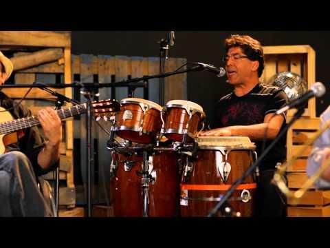Llorarás - Willie Ziavino & COT Band - Salsa Music Atlanta, GA
