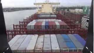 BBC News Majestic ruling the waves of international trade