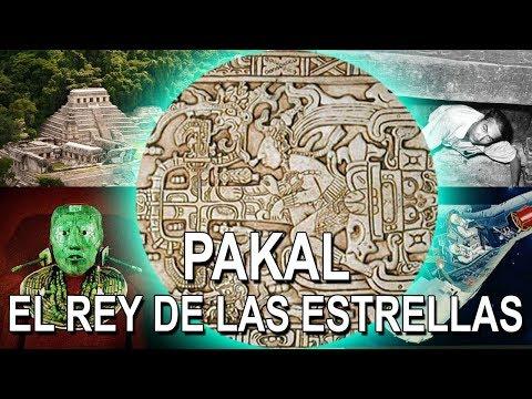 Pakal  - El Rey de las Estrellas