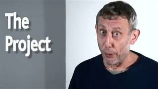 The Project - Kids' Poems and Stories With Michael Rosen Video