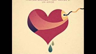Thomas Blondet Feat  Carol C - Un Amor (All India Radio Remix)