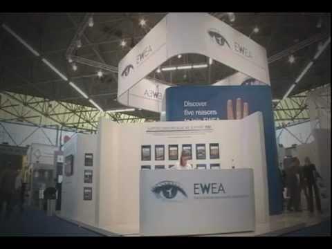 EWEA OFFSHORE 2013 promotional video