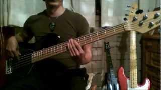 Nek - Para ti sería (Bass Line)