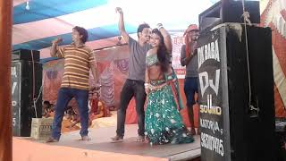 Bajrangi Bharti bolbum dance