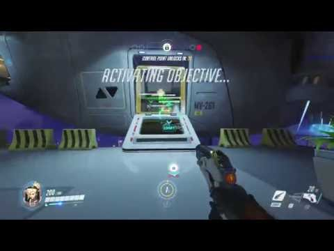 Overwatch - 6 Mercys Earn Their Wings
