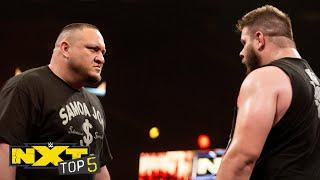 Most memorable in-arena debuts: NXT Top 5, May 27, 2018