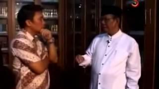 KH. Hasyim Muzadi Dalam TOKOH Di Tv One - Part 2