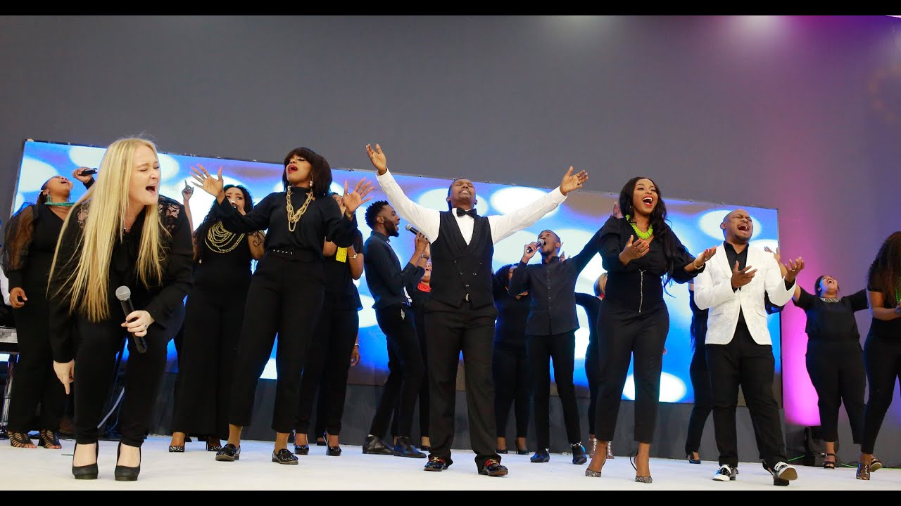 Night of Worship with Alleluia Praise | Friday 25 September 2020 | AMI LIVESTREAM