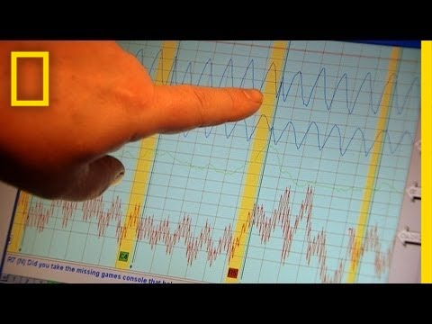 Beating a Lie Detector Test | I Didn't Know That