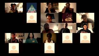 BWTC: Creating a Score for Astral Projection w/ Jasmine Hearn + Angie Pittman
