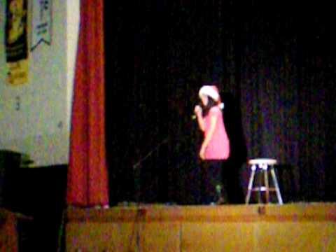 Ashleys Talent Show