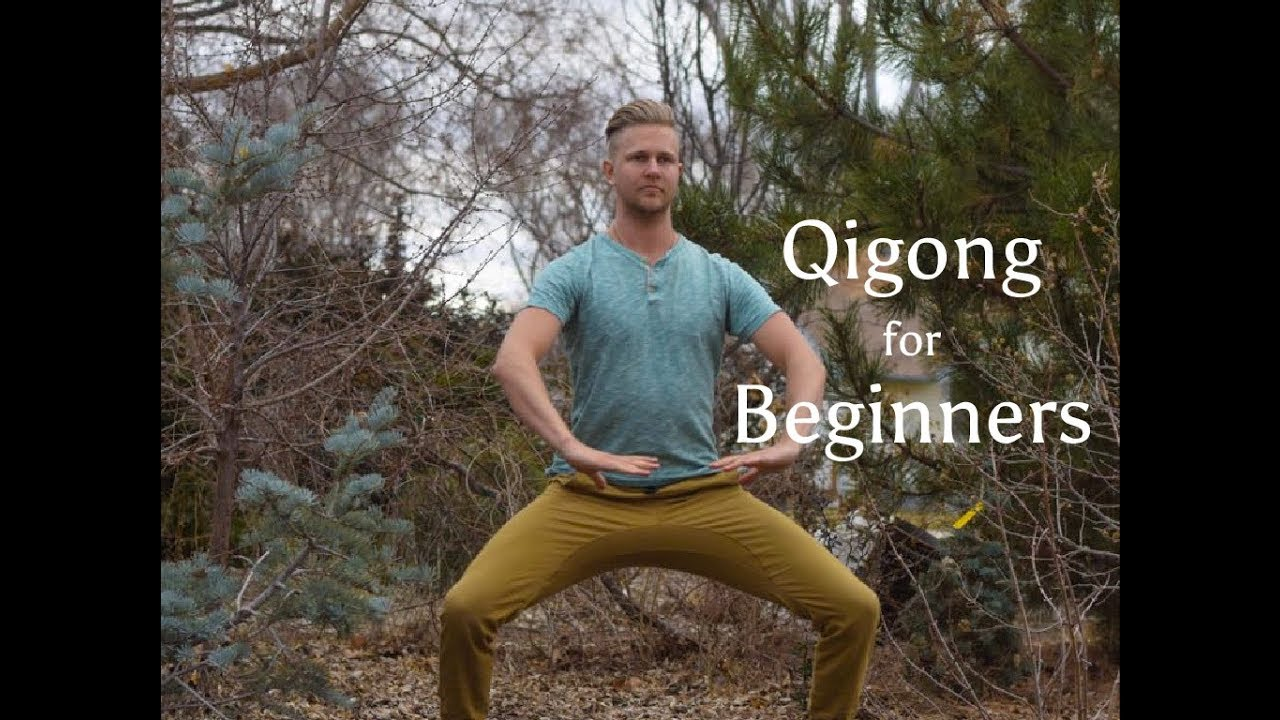 Qigong For Beginners - Simple And Powerful Routine