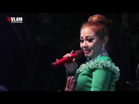 CINTA KASIHKU - EVA AQWIELLA - SUPER STAR BULUNGAN WEDDING HUDA & WENNI 1