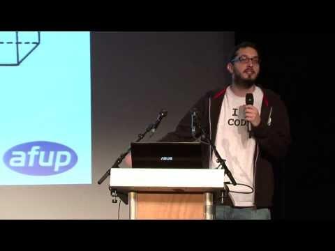 A Rocket Internet experience - Alessandro Nadalin - Forum PHP 2013