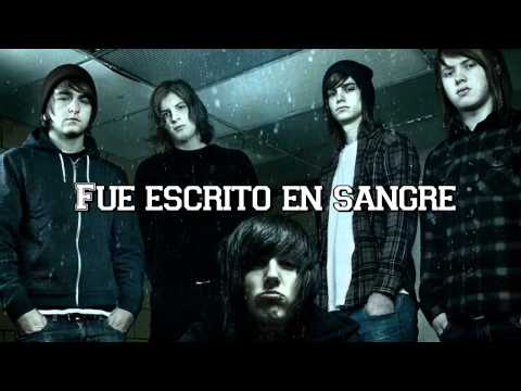 Bring Me The Horizon  It Was Written In Blood Sub español