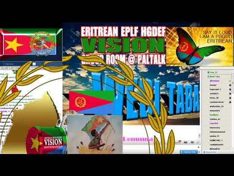 Eritrean New WEDI TABA ይኣክል (Enough) Part Three