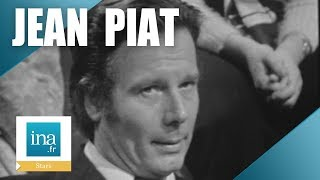La fabuleuse carrière de Jean Piat | Archive INA